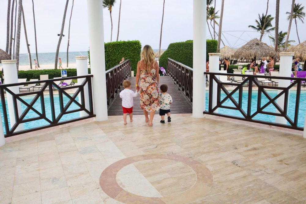 Punta Cana Travel Diary: The Reserve at Paradisus Palma Real