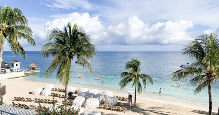 Our Trip with Air Canada Vacations x Beaches Ocho Rios