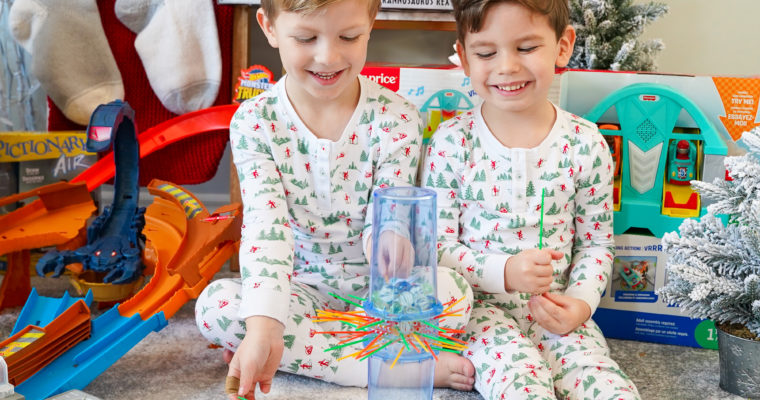 Mattel Canada Ultimate Holiday Gift Guide