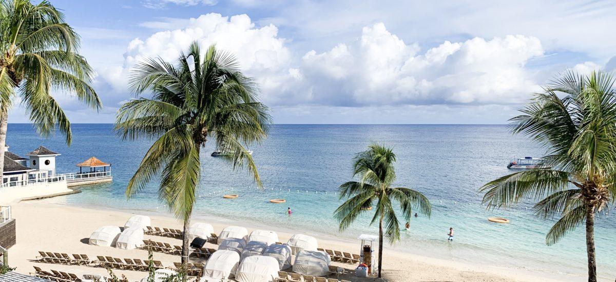 Our Trip with Air Canada Vacations x Beaches Ocho Rios